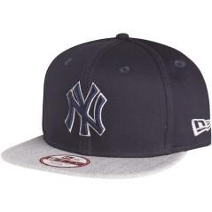 Cappellino Tonal Infill  NY Yankees
