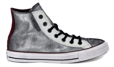 All Star Metallic
