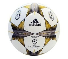 Pallone Calcio Finale 15 Juventus Adidas
