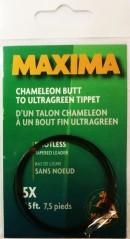Finale Maxima Ultragreen