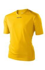 Maglietta da calcio per uomo Team Shirt Macron