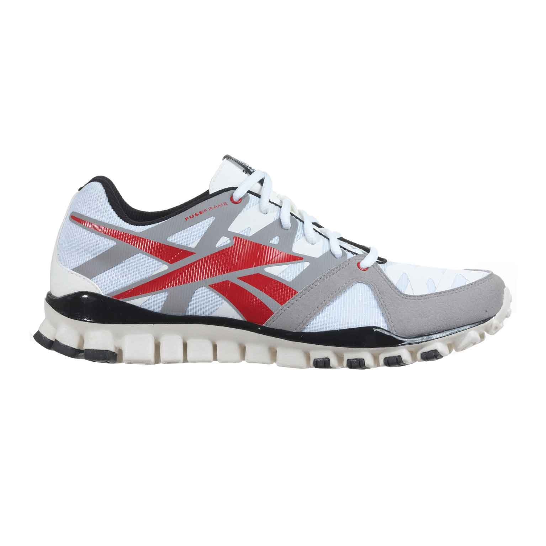 scarpe reebok running uomo 963df94aeff