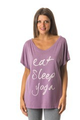t-shirt donna everlast