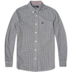 Camicia Uomo Vichy