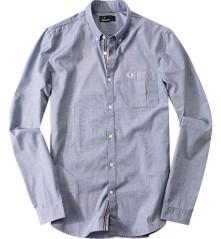 Camicia Uomo FilaFil