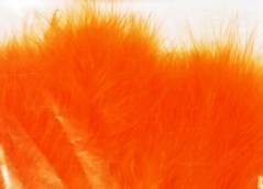 marabou LP arancio
