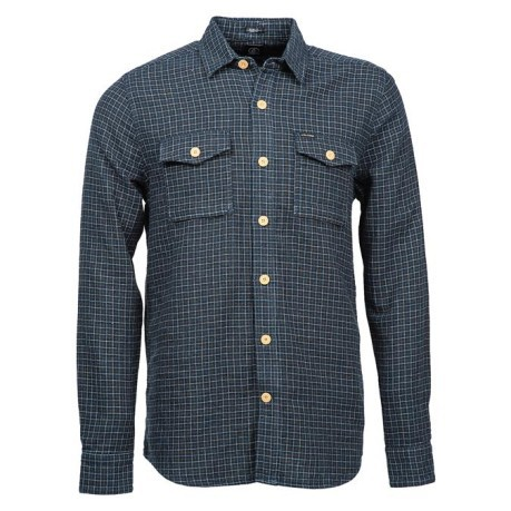 Camicia uomo Willow LS
