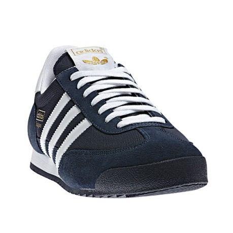 new style 993ef faeed Shoes and the city for men Adidas Dragon