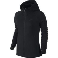 Felpa donna Nike Tech Fleece Hoodie