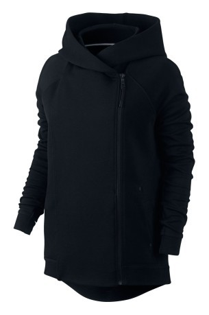 Felpa donna Nike Tech Fleece Cape