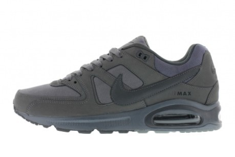 reputable site f74d8 f5c8d Mens shoes Air Max Command grey