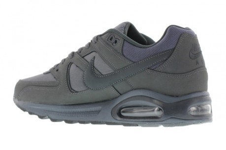 reputable site 14100 7068f Mens shoes Air Max Command grey