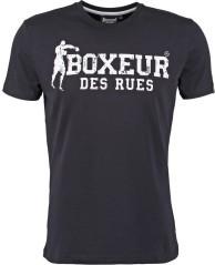 T-shirt con stampa uomo