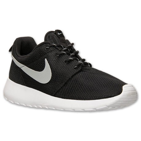sneakers donna nike nere