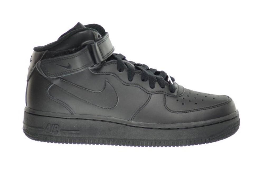 Zapatos bambino Air Air Air Force 1 Nike a53579