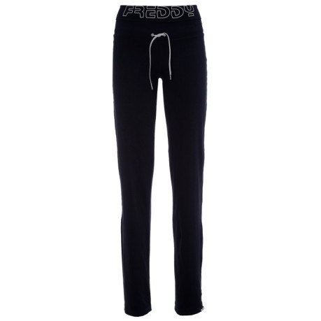 Panta Yoga donna Fit Coulisse