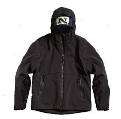 Jacket Convay black