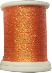 Glitter thread 01 bianco