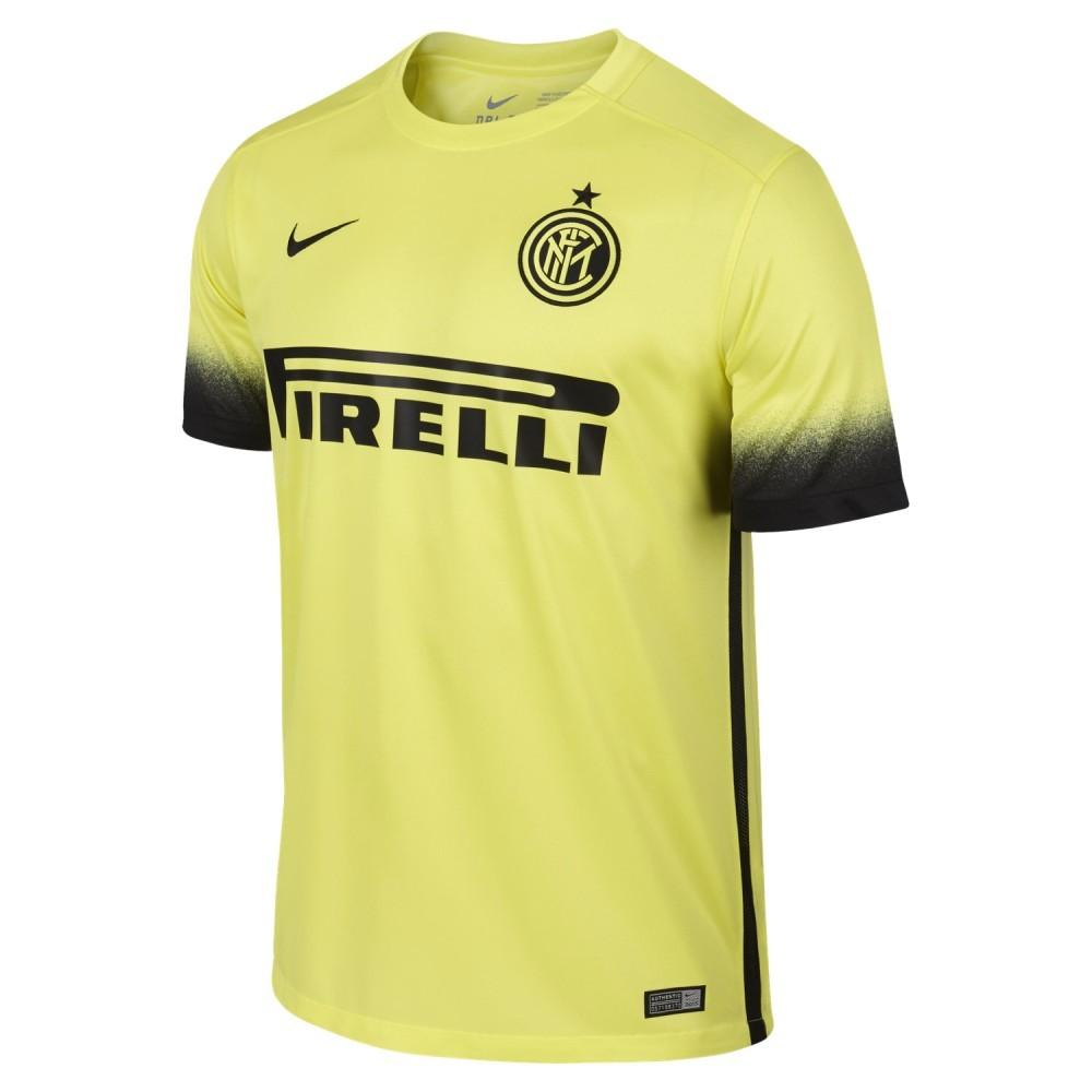Maglia Inter Third 15  16 Nike  edición limitada en caliente