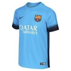 Maglia ragazzo FC Barcelona Night Rising Stadium