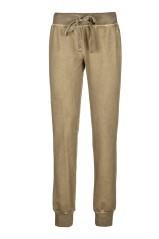 Pantalone Trattato con Polsino