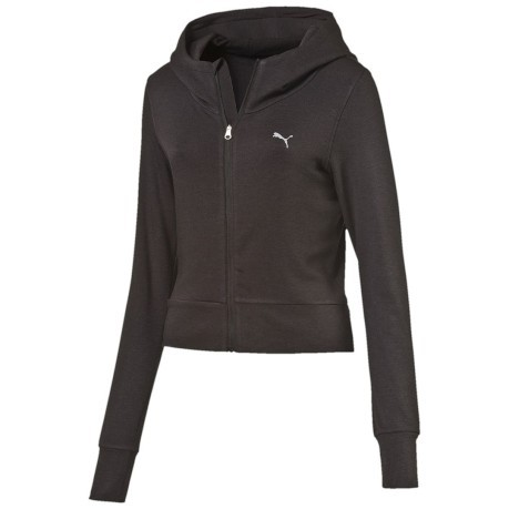 Felpa Full Zip Jacket