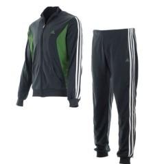 Tuta Uomo Adidas