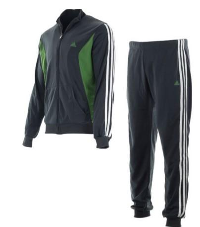 adidas giacca tuta