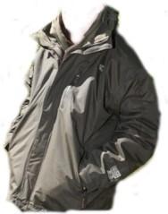 Giacca Nash ZT Duo Jacket