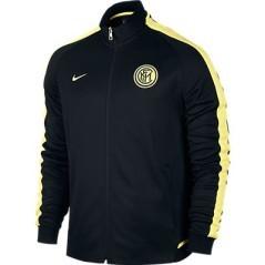 Giacca Inter giallo e nera