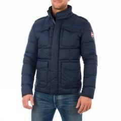 Piumino uomo Fill Jacket  blu