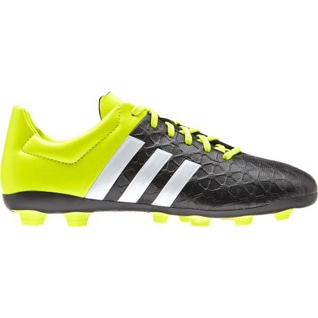 buy popular 67010 84c8b Soccer shoes Ace 15.4 FXG TF Junior Adidas right