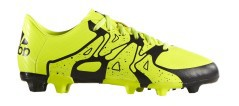 Scarpe Calcio X 15.3 FG/AG Junior Adidas dx