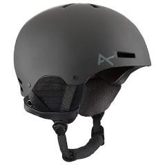 Casco da snowboard Raider Ski Helmet nero