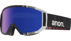 Maschera snowboard uomo Relapse Goggle