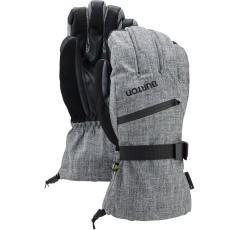 Guanto Uomo Gore-Tex Glove grigio-nero
