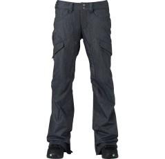 Pantalone Lucky blu