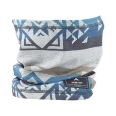 Drirelease Wool Neck Warm da Uomo grigio azzurro