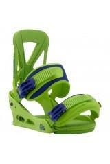 Attacco Uomo Custom Re:Flex verde