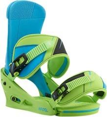 Attacco Infidel Re:Flex azzurro verde