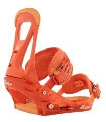 Attacco Uomo FreeStyle Re:Flex arancio