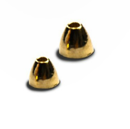 Tungsten Cones 6,5 - 2,0mm  giallo
