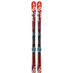 Sci RedSter DoubleDeck 3.0 GS Rosso-Bianco