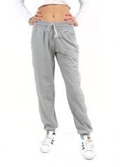 Pantalone Donna Heritage grigio