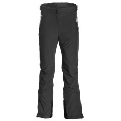 Pantalone Sci Donna Fill Stretch nero
