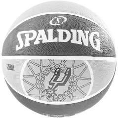 Pallone Basket San Antonio Spurs