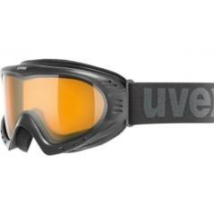 Maschera Unisex Cevron nero