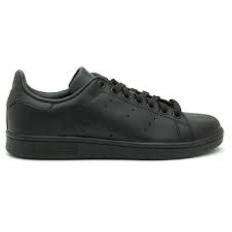 Scarpa Stan Smith nero