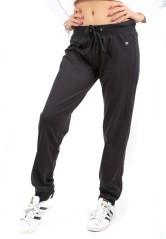 Pantalone Heritage Projersey Nero