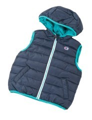Gilet Bambino Out Door Tech Fil Eco